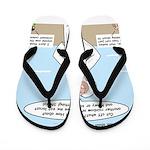 Covenant Part Deux Flip Flops