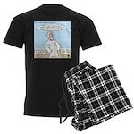 Covenant Part Deux Men's Dark Pajamas