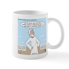 Covenant Part Deux Mug