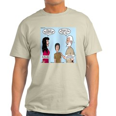 Abe's Lot in Life T-Shirt