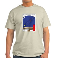 God's Science Fair Exhibit T-Shirt