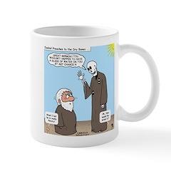 Ezekiel's Dry Bones Mug