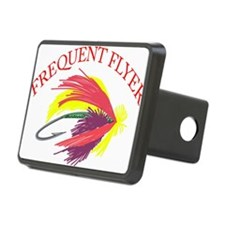 Frequent Flyer Hitch Cover