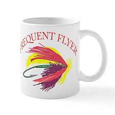 Frequent Flyer Mug