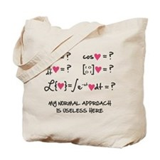 My normal approach Tote Bag
