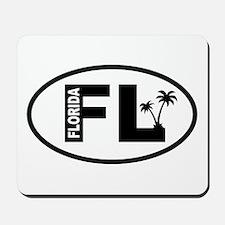 Florida Mousepad