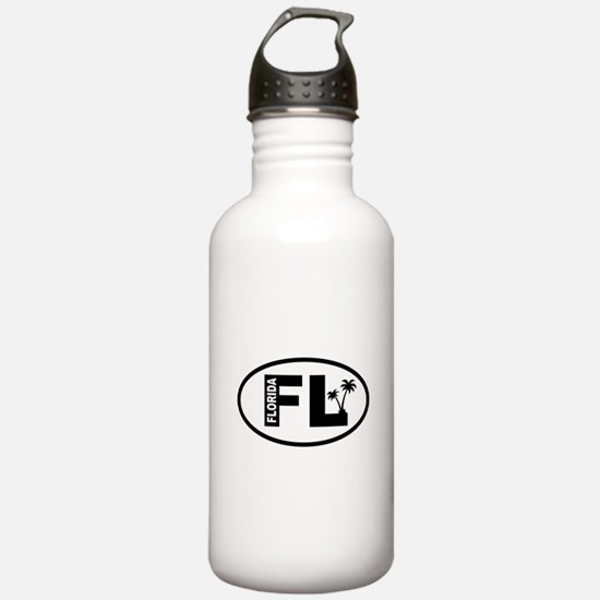 Florida Water Bottle