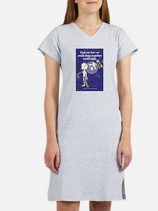 sleep Women's Nightshirt