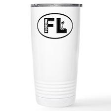 Florida Travel Mug