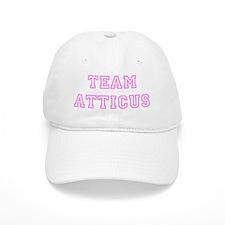 Pink team Atticus Baseball Cap