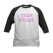 Pink team Kylan Tee