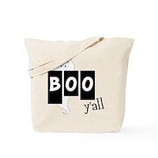 Boo 'Yall Tote Bag