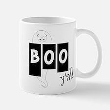Boo 'Yall Mug