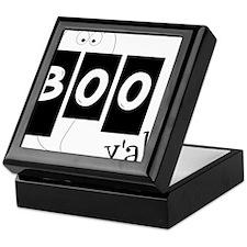 Boo 'Yall Keepsake Box