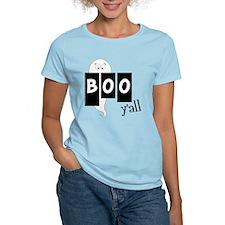 Boo 'Yall T-Shirt