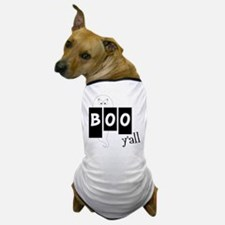 Boo 'Yall Dog T-Shirt
