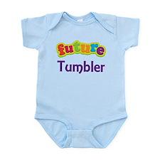 Future Tumbler Infant Bodysuit