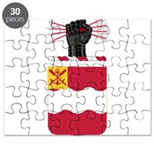 4th Engineer Battalion COA Puzzle