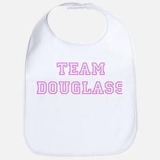 Pink team Douglass Bib
