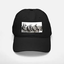 Cute Percheron Baseball Hat