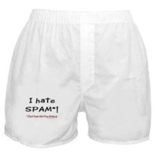 Ad SPAM Boxer Shorts