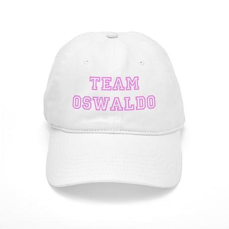 Pink team Oswaldo Cap