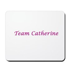 Team Catherine Mousepad