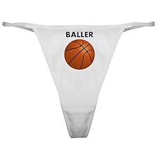 Baller Classic Thong