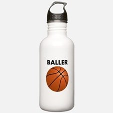 Baller Sports Water Bottle