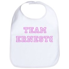 Pink team Ernesto Bib