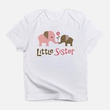 Cute Little sister Infant T-Shirt