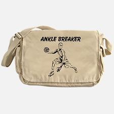Ankle Breaker Messenger Bag