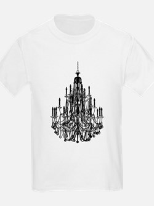 Vintage Chandelier T-Shirt