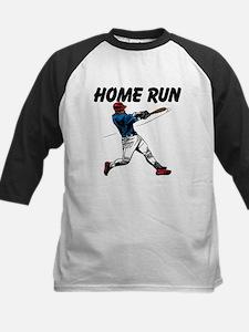 Home Run Kids Baseball Jersey