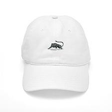 Jaguar Prowling Baseball Cap