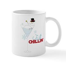 Just Chillin Mug