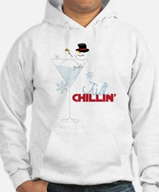 Just Chillin Jumper Hoody