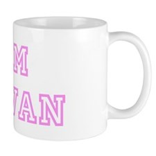 Pink team Donavan Mug