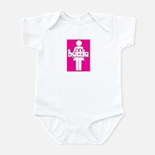 Bettie Infant Bodysuit