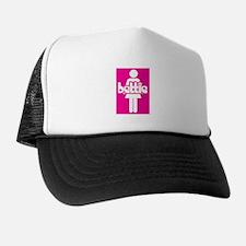 Bettie Trucker Hat