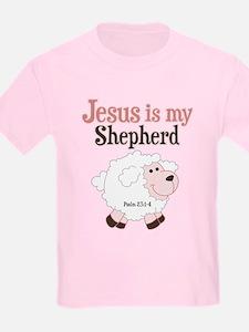 Jesus is Shepherd T-Shirt