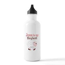 Jesus is Shepherd Water Bottle