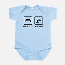 Chameleon Lover Infant Bodysuit