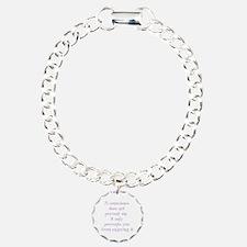 Conscience Bracelet