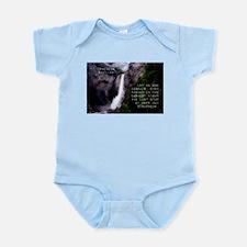Let No One Despair - Friedrich Schiller Infant Bod