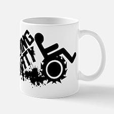 Riding Dirty Mug