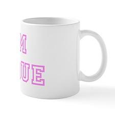 Pink team Enrique Coffee Mug