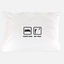 Bird Watching Pillow Case