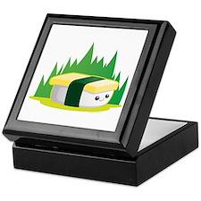 Tamago Keepsake Box