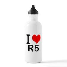 I ? R5 Sports Water Bottle